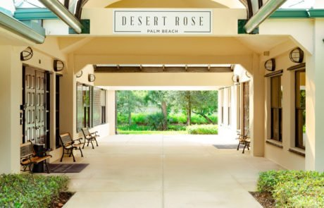 Desert Rose Recovery - Clinical Offices for addiction rehab center and mental health treatment