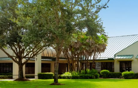 Desert Rose Recovery Centers Intensive Outpatient Program