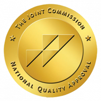 Desert Rose Recovery west palm beach, fl - Joint Commision Gold Seal of Approval